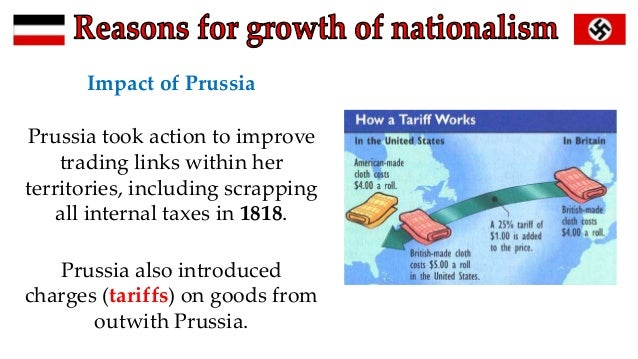 the reason for the growth of prussias influence in germany Economic growth is projected to remain solid, backed by robust world trade, investment and a booming labour market consumption growth has slowed somewhat, as higher inflation has curbed real wage growth low interest rates, high capacity utilisation and growing housing demand are supporting strong.