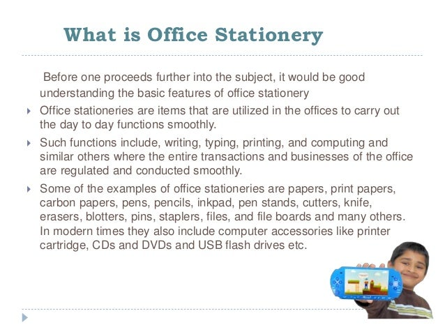 reasons for you to buy stationery supplies online usa