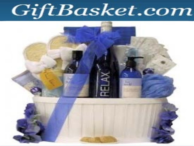 Reasons to Choose aGift Basket for Every      Occasion