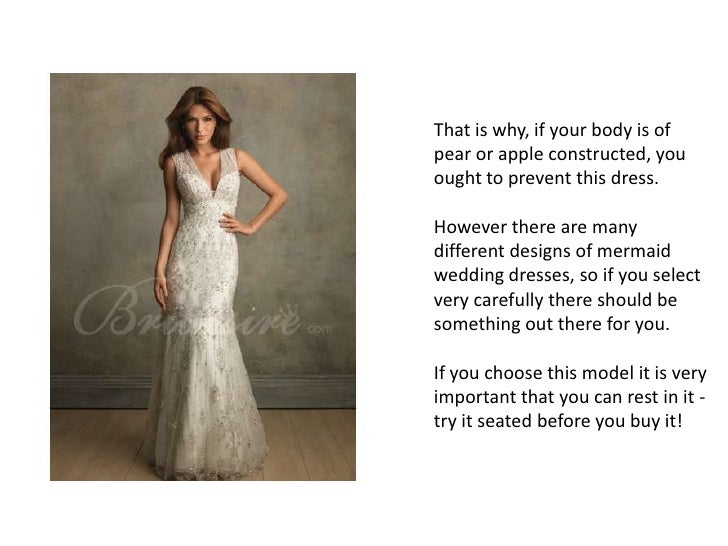 Reasons to choose mermaid wedding dresses for Virtual try on wedding dress