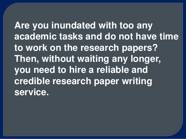 Options for Hiring a Paper Writer