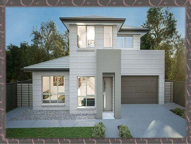 Reasons Why Brolen Homes Is Perfect For Your House Designs Nsw