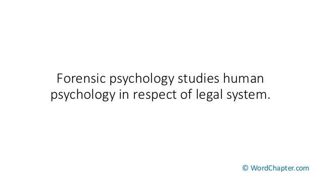 best psychology studies