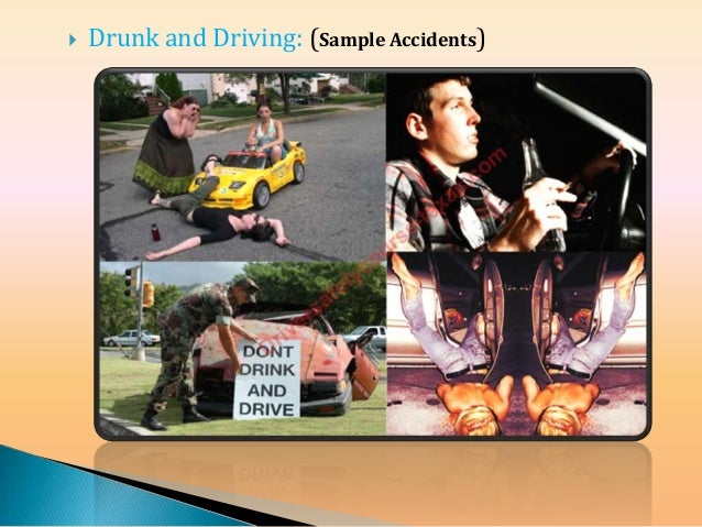 why accidents occur essay When an accident occurs, this is because there is a driver who is not being  careful and decided to take his eyes off the road and into his phone for his  mistake.