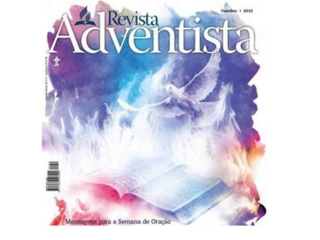 Reavivamento pela Palavra  Semana de Oração Novembro 2012 – IASD - Corroios