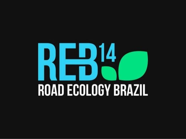 Projeto Malha - REB2014