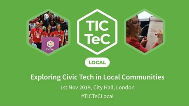 Evidence and Impact Dr Rebecca Rumbul, Head of Research @RebeccaRumbul TICTeC Local, London, November 2019