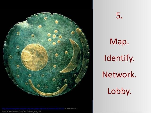 https://en.wikipedia.org/wiki/Nebra_sky_disk http://uk.businessinsider.com/nebra-sky-disk-is-oldest-depiction-of-universe-...