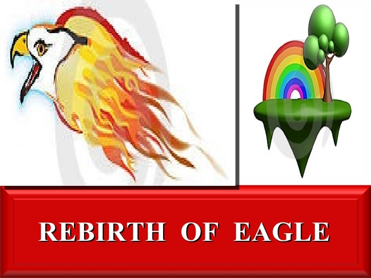 REBIRTH  OF  EAGLE