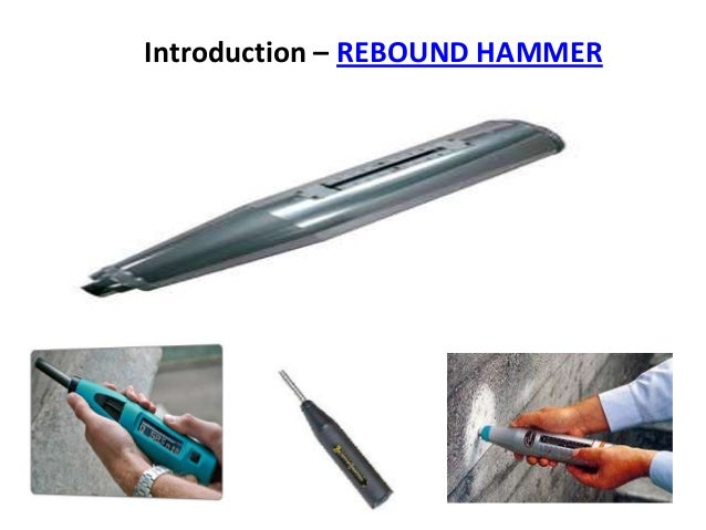 Introduction – REBOUND HAMMER