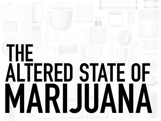 Rebranding Marijuana Slide 2
