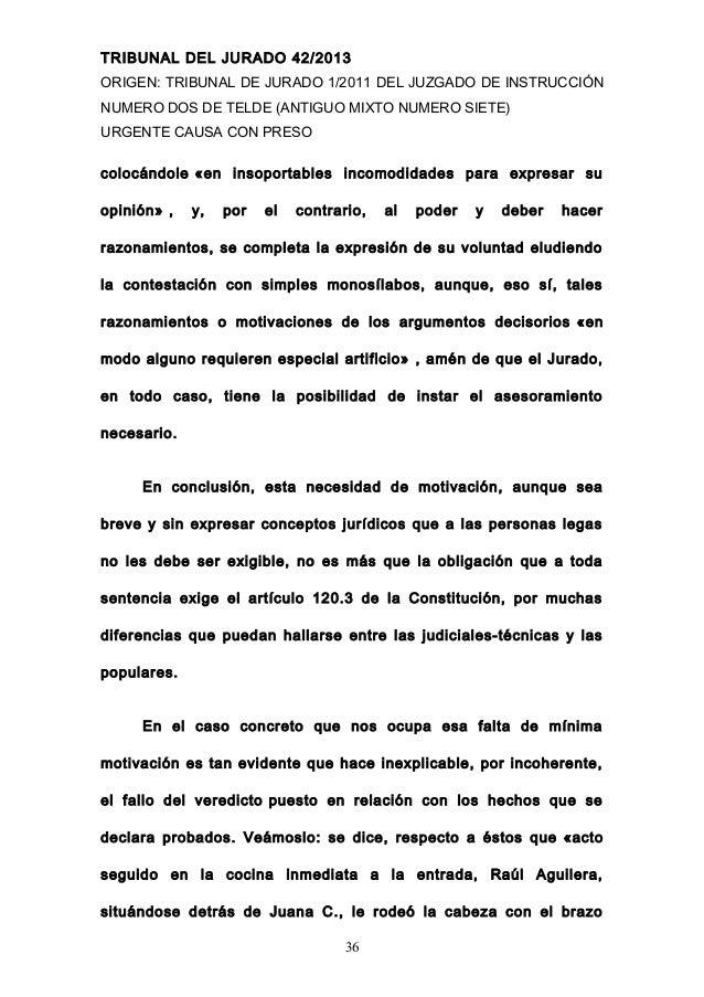 Rec.apelacion contra sentencia (ivan ramirez aguilar)