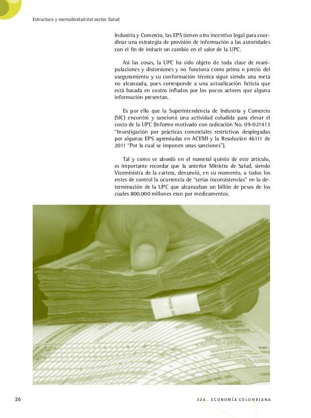 Sistema Nacional de Salud: inmensamente rico en su miseria #336