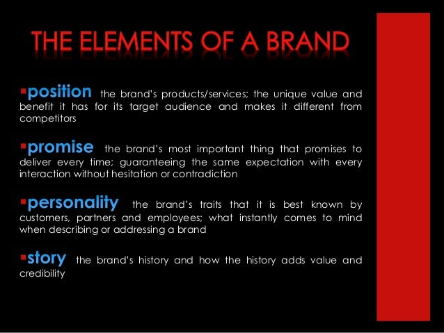 Personal Branding For Professional Success: How to Stand Out Within Your Organization Slide 3