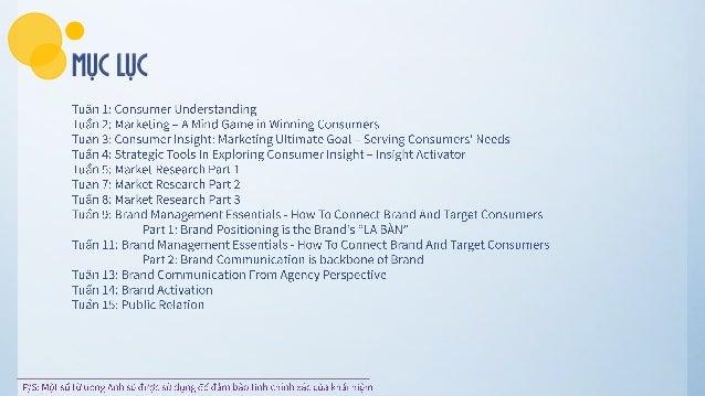 Recap young marketers elite development program - O Marketing Slide 2