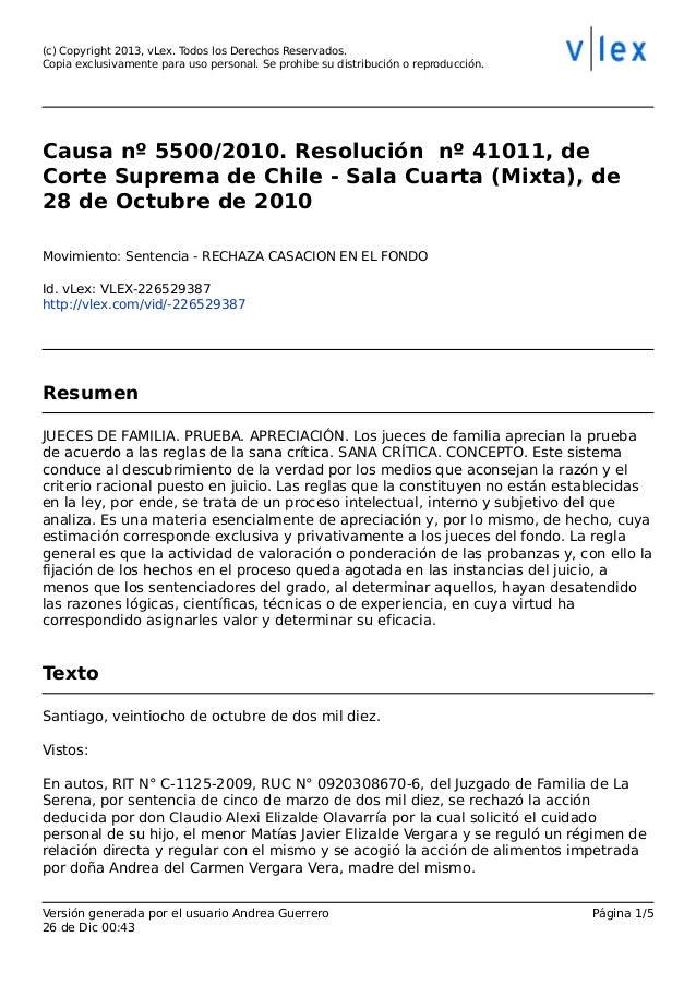 (c) Copyright 2013, vLex. Todos los Derechos Reservados. Copia exclusivamente para uso personal. Se prohibe su distribuci—...