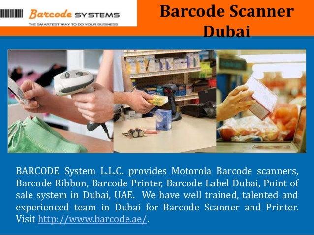 2 Mobile Printer Dubai Barcode System L C