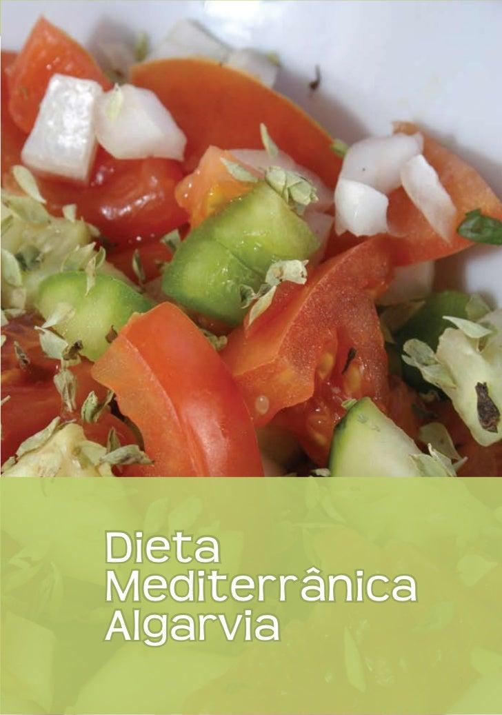 Dieta Mediterrânica Algarvia                 1