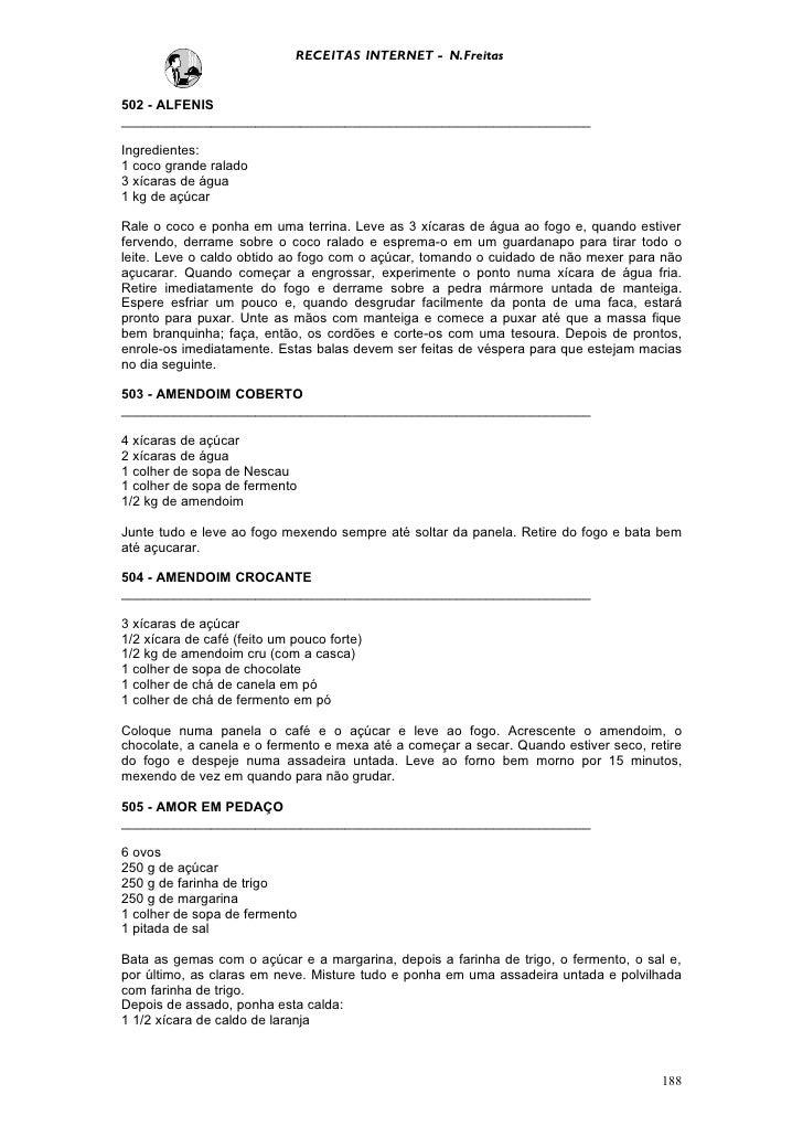 RECEITAS INTERNET - N.Freitas502 - ALFENIS_______________________________________________________________Ingredientes:1 co...