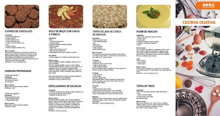 Receitas Saudaveis Sem Glutem 09