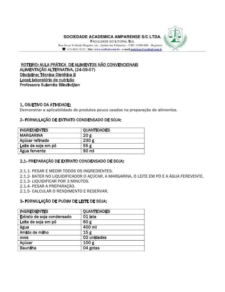 SOCIEDADE ACADEMICA AMPARENSE S/C LTDA.                                                FACULDADE DO LITORAL SUL           ...