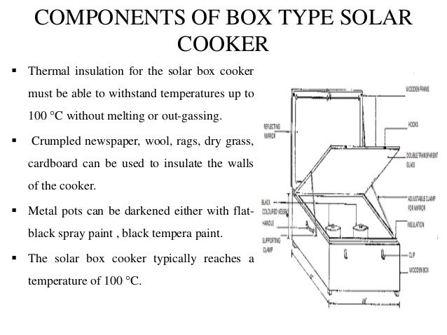Recent Advancements In Solar Cookers2