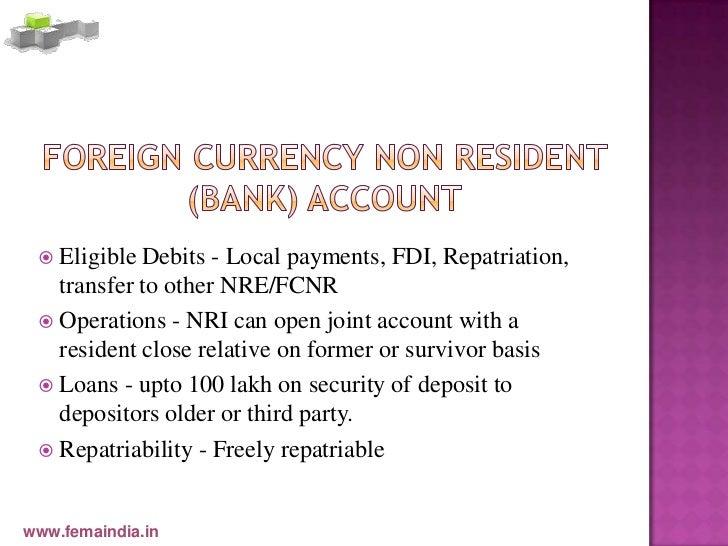fema guidelines on inward remittance