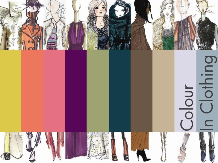 ColourIn Clothing