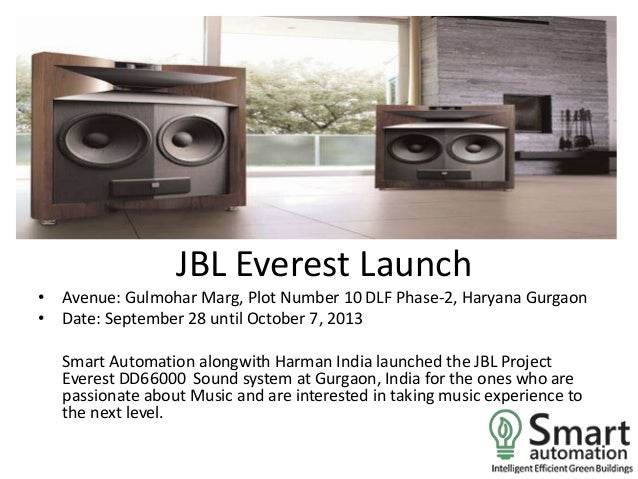Smart home projects in india