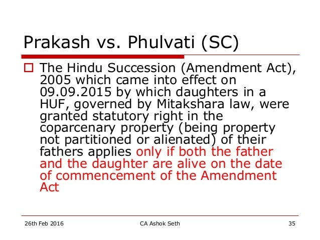 the indian succession act Property rights of christians in india is governed by the indian succession act,  1925 about 28 million people in india follow this faith, which is.