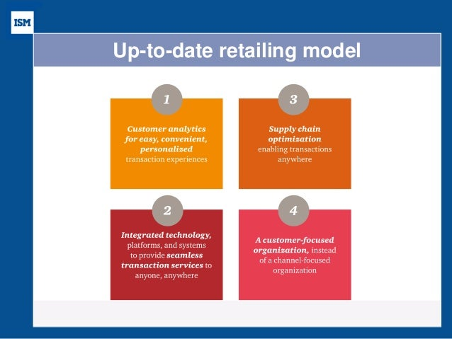 "trends in retailing On ""emerging trends in retailing"" prepared by mr atanu maity roll no : 000-0000000 xxxx xxxx universit y table of content introduction: 3 objectives."