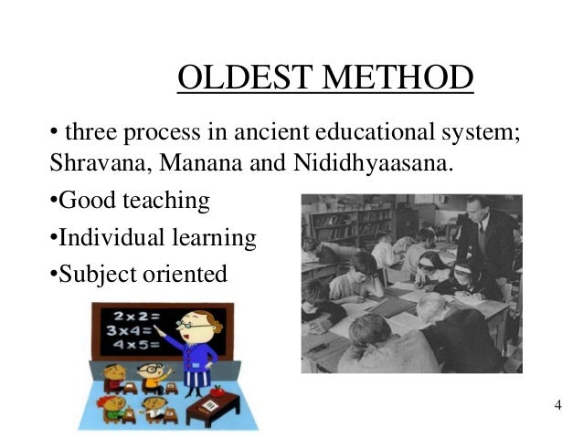 modern trends in education system