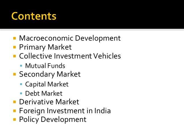 Trends in indian stock market q2