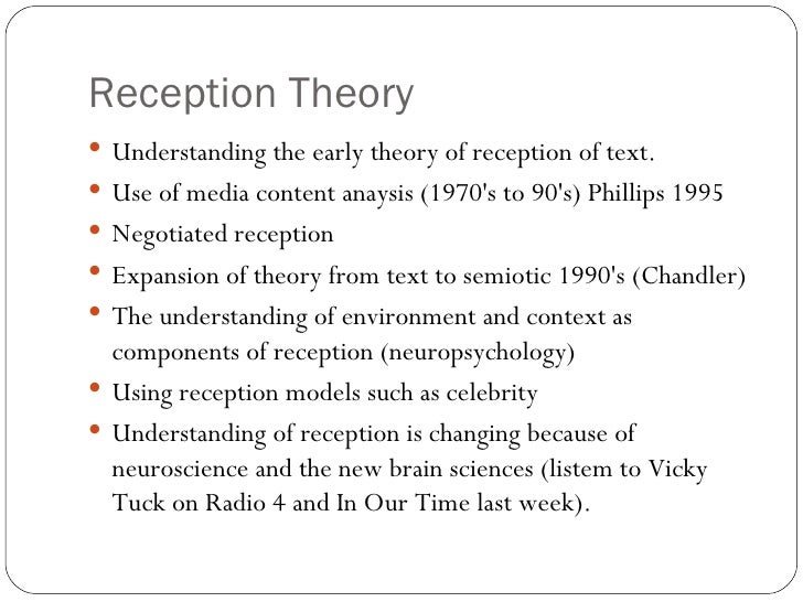 media theory understanding media media essay Understanding media cultures: social theory and mass this term is usually thought to offer a different understanding of the media to one which this essay was.