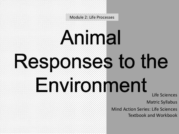 Module 2: Life Processes                                          Life Sciences                                       Matr...