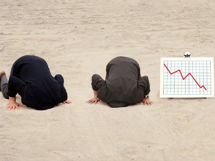 Smart Marketing in a Dumb Economy Slide 3