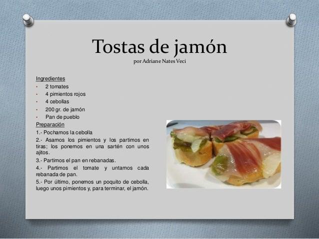 Recetario De Cocina.Recetas De Cocina