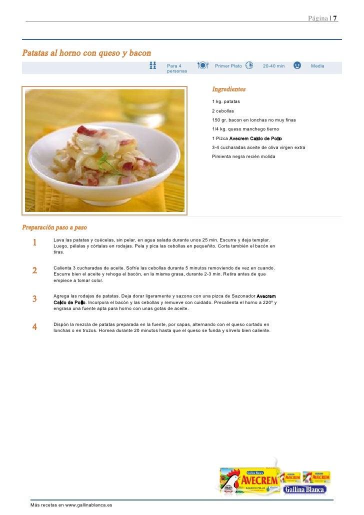 Recetario cocina-aroma-primavera