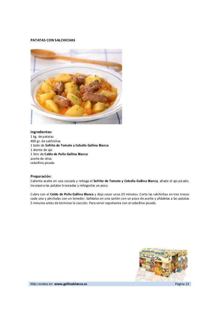 Recetario de cocina con platos f ciles y econ micos for Cosina para todos