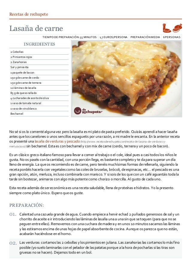Atractivo Zo Nutrición Menú De Cocina% C3% De Abs Composición ...