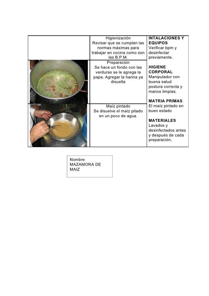 Recetas curso de cocina - Cursos de cocina en ciudad real ...