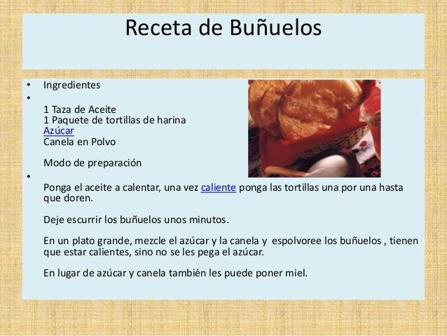 Recetas De Cocina De | Recetas De Cocina