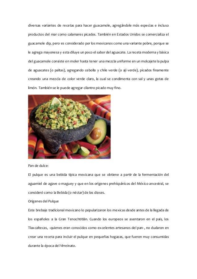 Image Result For Receta De Cocina Prehispanica