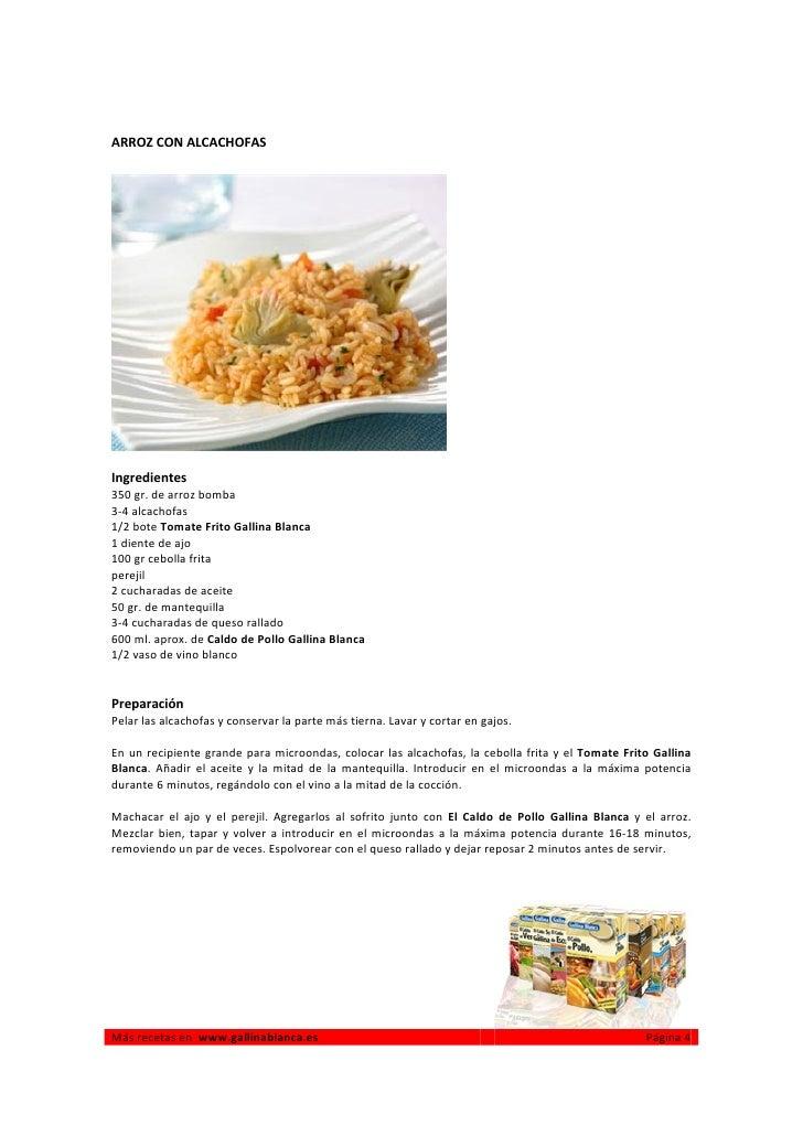 Hermoso recetas de cocina con microondas galer a de - Hacer pasta en el microondas ...
