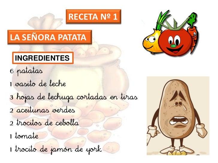 Recetas Cocina Para Niños | Recetas De Cocinas Para Ninos Y Ninas