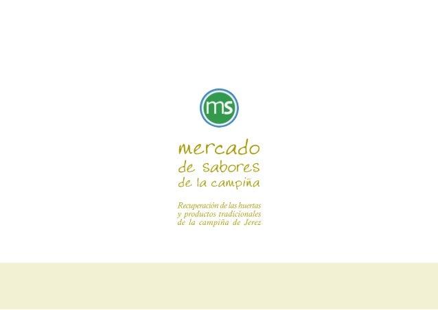 Este recetario ha sido el fruto del trabajo de muchas personas tanto del Grupo de Desarrollo Rural de la Campiña de Jerez,...