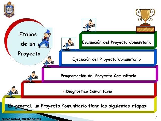 Recetas para la elaboraci n del proyecto comunitario for Proyecto social comedor comunitario