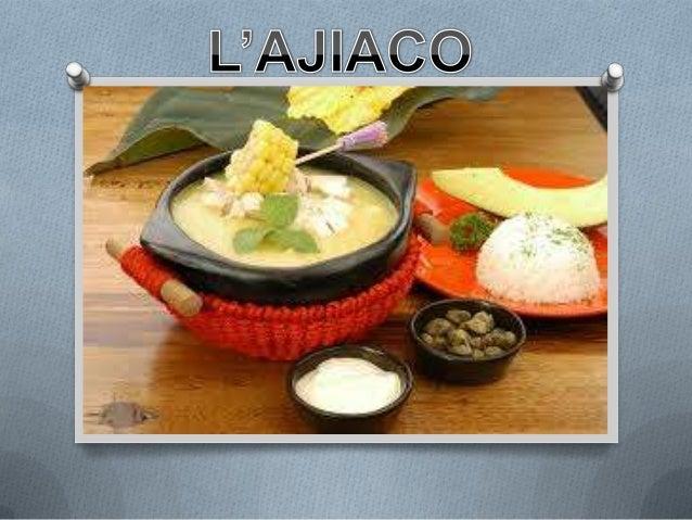 """L'ajiaco santafereño est un plat typique de l'intérieur de la Colombie. Pour le réaliser, il faut d'abord trouver la """"guas..."""