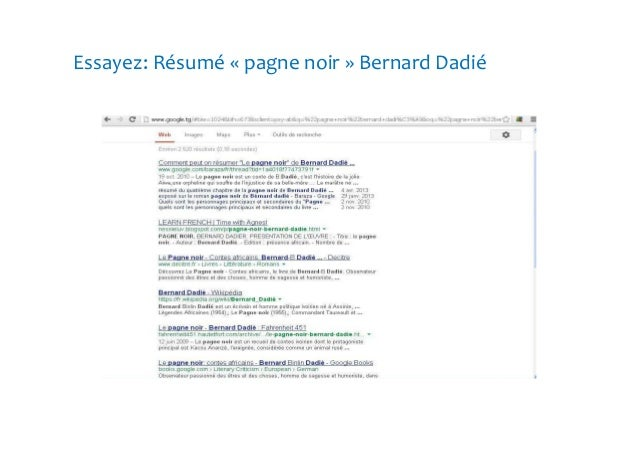 Filtrer les sites par  nom de domaine  Utilisation de « site: »