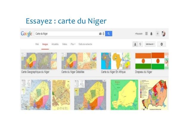 Essayez: Président du Niger